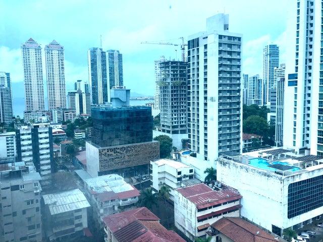 Oficina Panama>Panama>Bellavista - Venta:185.408 US Dollar - codigo: 21-9712