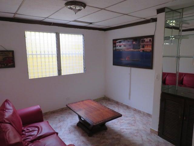 Casa Panama>Panama>Tocumen - Venta:125.000 US Dollar - codigo: 21-9714