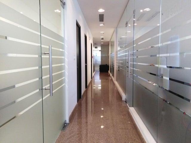 Oficina Panama>Panama>Punta Pacifica - Alquiler:5.800 US Dollar - codigo: 21-9716