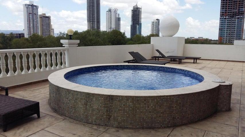 Apartamento Panama>Panama>Costa del Este - Alquiler:1.850 US Dollar - codigo: 21-9718