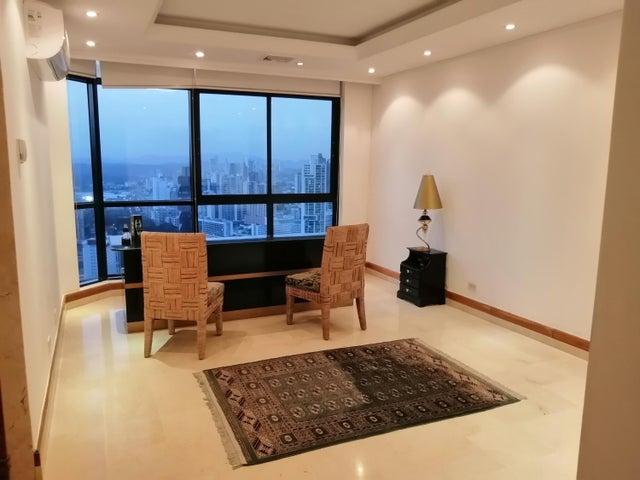 Apartamento Panama>Panama>Avenida Balboa - Venta:1.580.000 US Dollar - codigo: 21-9761