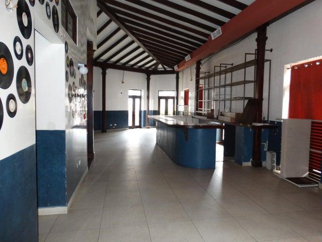 Local Comercial Panama>Panama>Casco Antiguo - Alquiler:7.500 US Dollar - codigo: 21-9727