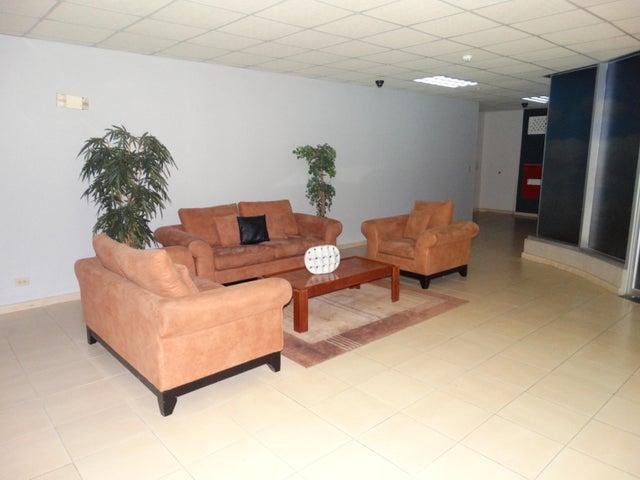 Oficina Panama>Panama>Avenida Balboa - Venta:6.614.400 US Dollar - codigo: 21-9731