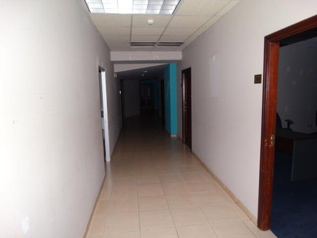 Oficina Panama>Panama>Avenida Balboa - Venta:12.592.800 US Dollar - codigo: 21-9732