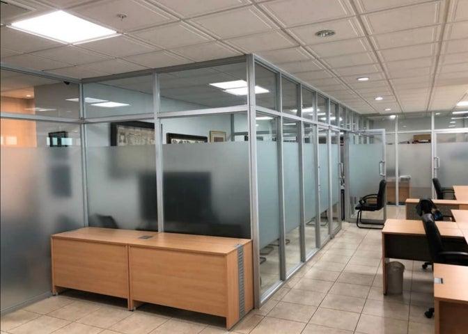 Oficina Panama>Panama>Obarrio - Venta:445.000 US Dollar - codigo: 21-9735