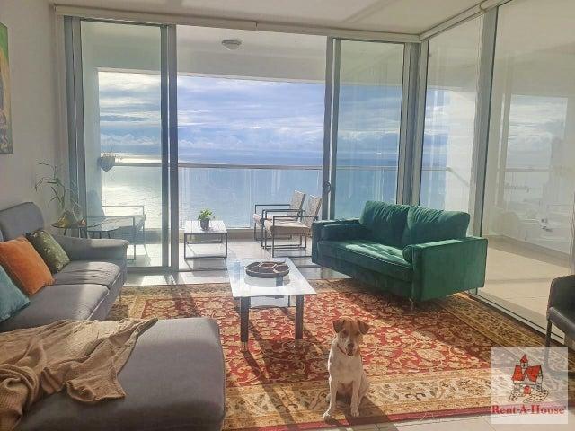 Apartamento Panama>Panama>Avenida Balboa - Alquiler:1.400 US Dollar - codigo: 21-9741