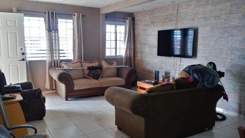 Casa Panama>La chorrera>Chorrera - Alquiler:105.000 US Dollar - codigo: 21-9743