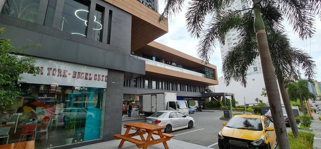 Local Comercial Panama>Panama>Coco del Mar - Alquiler:6.500 US Dollar - codigo: 21-9745
