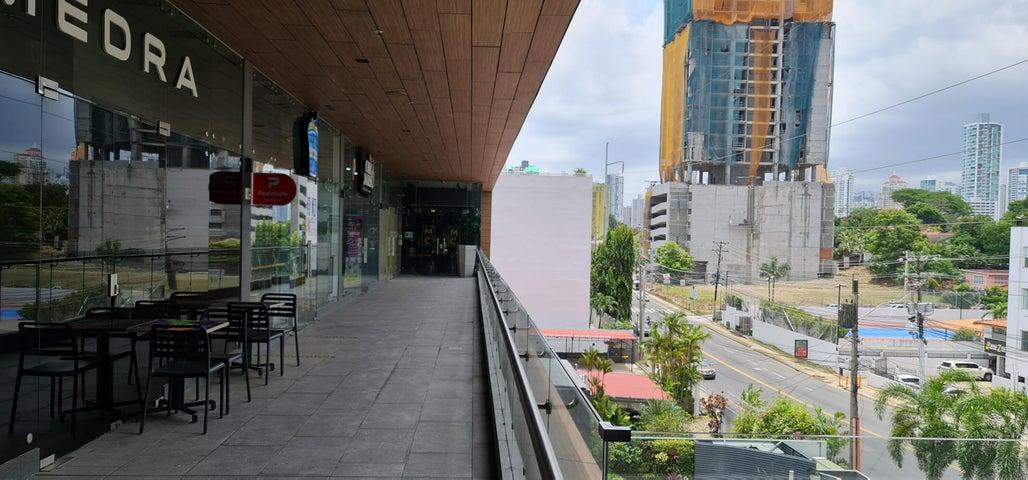 Local Comercial Panama>Panama>Coco del Mar - Alquiler:4.500 US Dollar - codigo: 21-9746