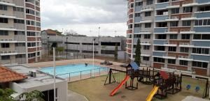 Apartamento Panama>Panama>Llano Bonito - Alquiler:550 US Dollar - codigo: 21-9749