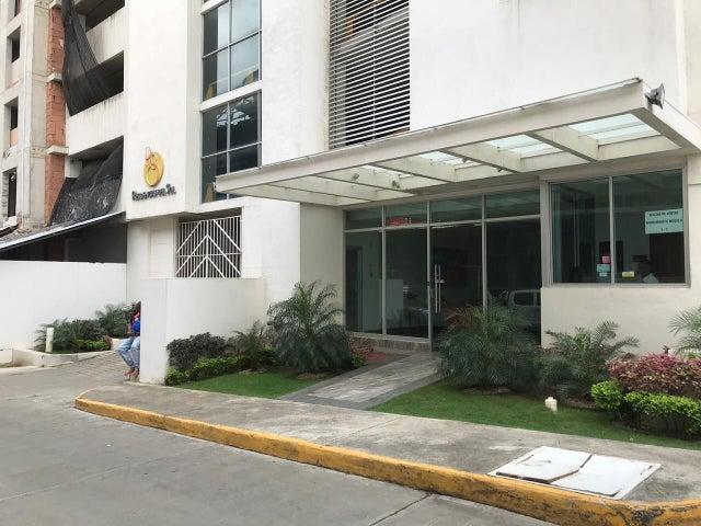 Apartamento Panama>Panama>Carrasquilla - Alquiler:1.000 US Dollar - codigo: 21-9750