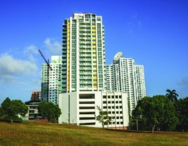 Apartamento Panama>Panama>Carrasquilla - Alquiler:1.130 US Dollar - codigo: 21-9750