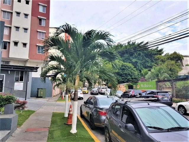 Apartamento Panama>Panama>Pueblo Nuevo - Venta:120.000 US Dollar - codigo: 21-9751