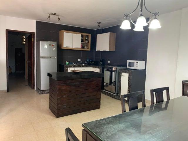 Apartamento Panama>Panama>Los Angeles - Alquiler:750 US Dollar - codigo: 21-9753