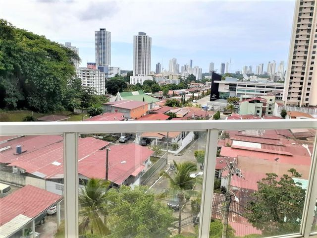 Apartamento Panama>Panama>Pueblo Nuevo - Alquiler:700 US Dollar - codigo: 21-9754