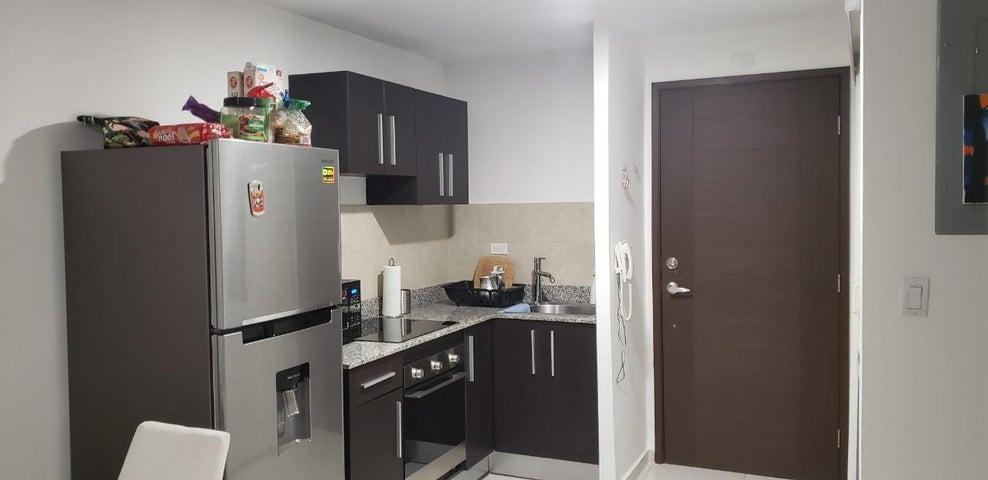 Apartamento Panama>Panama>Avenida Balboa - Venta:125.000 US Dollar - codigo: 21-9758