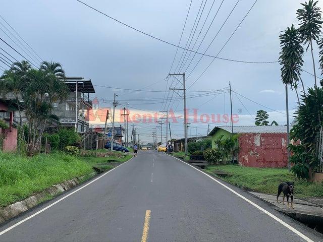 Terreno Panama>Panama>24 de Diciembre - Alquiler:500 US Dollar - codigo: 21-9763