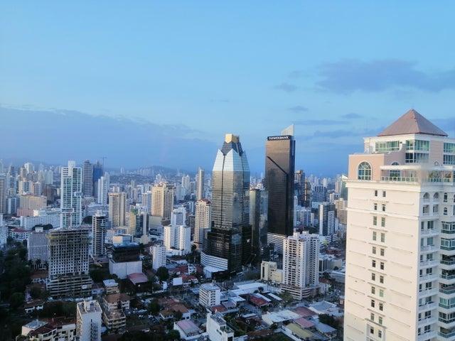 Apartamento Panama>Panama>Avenida Balboa - Alquiler:5.500 US Dollar - codigo: 21-9762