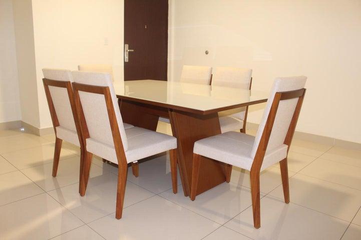 Apartamento Panama>Panama>Bellavista - Alquiler:1.450 US Dollar - codigo: 21-9770