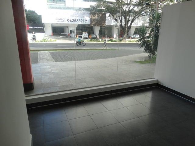 Oficina Panama>Panama>Via España - Alquiler:5.000 US Dollar - codigo: 21-9767