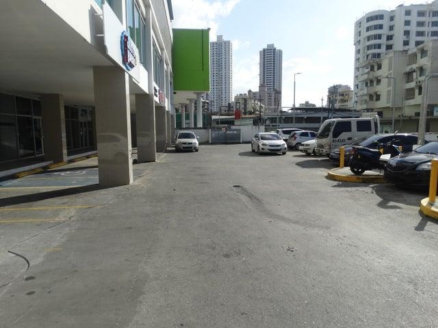 Oficina Panama>Panama>Via España - Alquiler:2.730 US Dollar - codigo: 21-9768