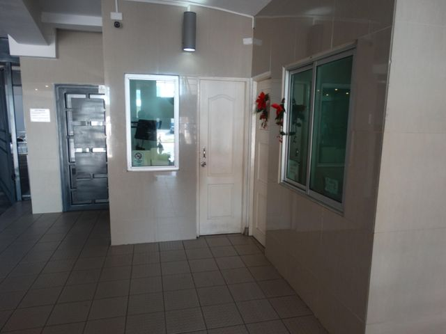 Oficina Panama>Panama>Via España - Alquiler:2.350 US Dollar - codigo: 21-9769