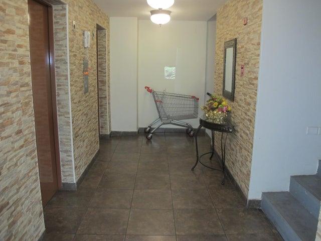 Apartamento Panama>Panama>Via España - Alquiler:650 US Dollar - codigo: 21-9757