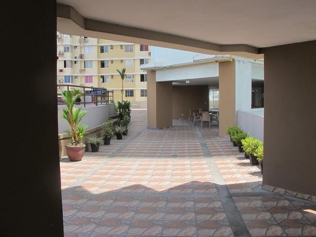 Apartamento Panama>Panama>Via España - Venta:150.000 US Dollar - codigo: 21-9756