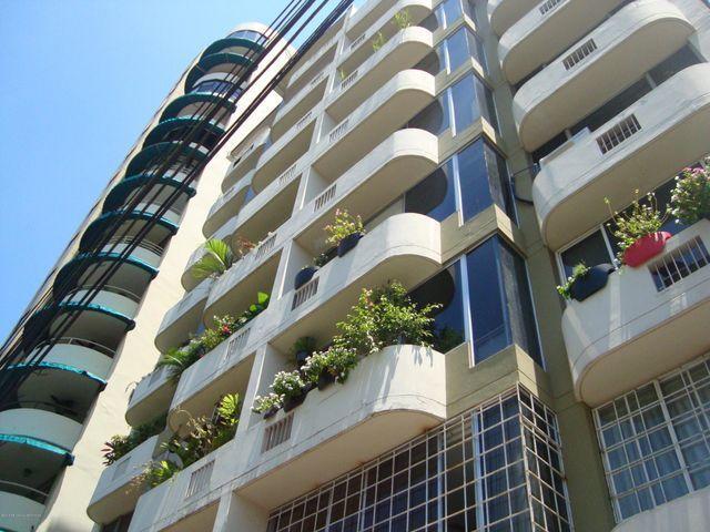 Apartamento Panama>Panama>San Francisco - Alquiler:950 US Dollar - codigo: 21-9827