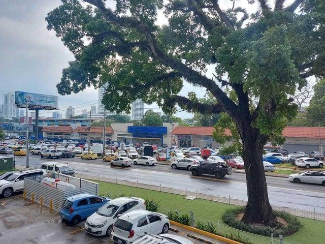 Local Comercial Panama>Panama>Via España - Alquiler:2.250 US Dollar - codigo: 21-9869