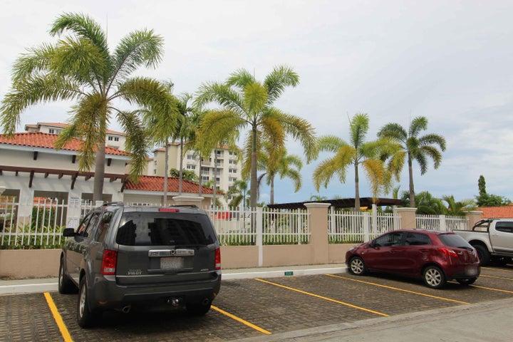Apartamento Panama>Panama>Versalles - Venta:140.000 US Dollar - codigo: 21-9875