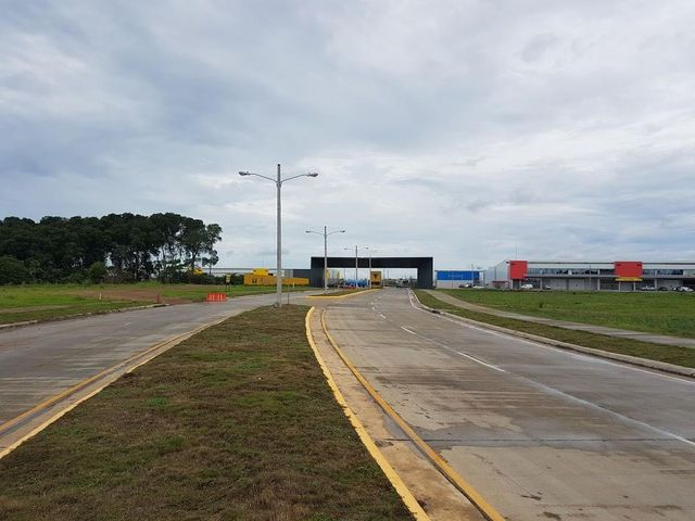 Terreno Panama>Panama>Tocumen - Venta:1.324.050 US Dollar - codigo: 21-9891