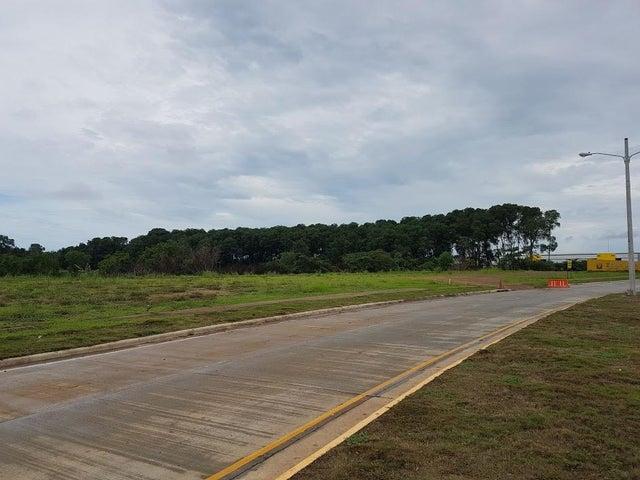 Terreno Panama>Panama>Tocumen - Alquiler:5.095 US Dollar - codigo: 21-9892