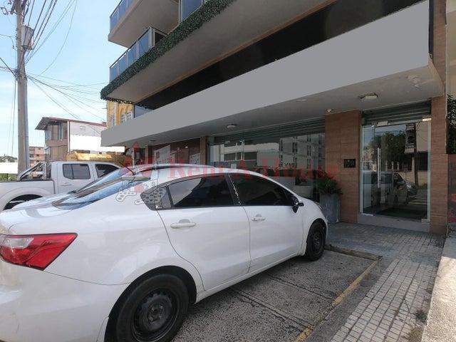 Oficina Panama>Panama>Bellavista - Alquiler:490 US Dollar - codigo: 21-9986