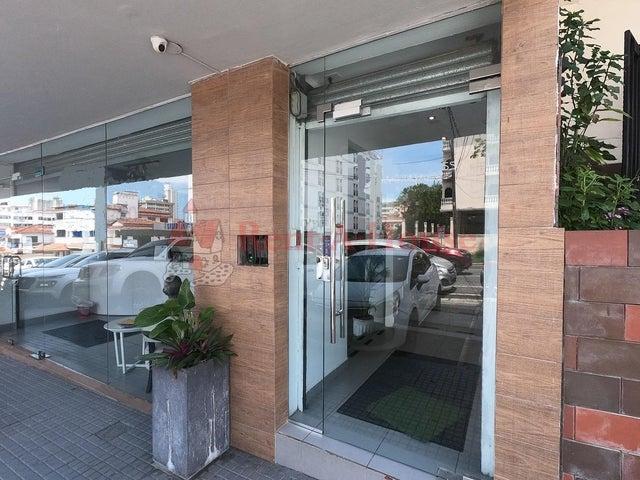 Oficina Panama>Panama>Bellavista - Alquiler:390 US Dollar - codigo: 21-10000