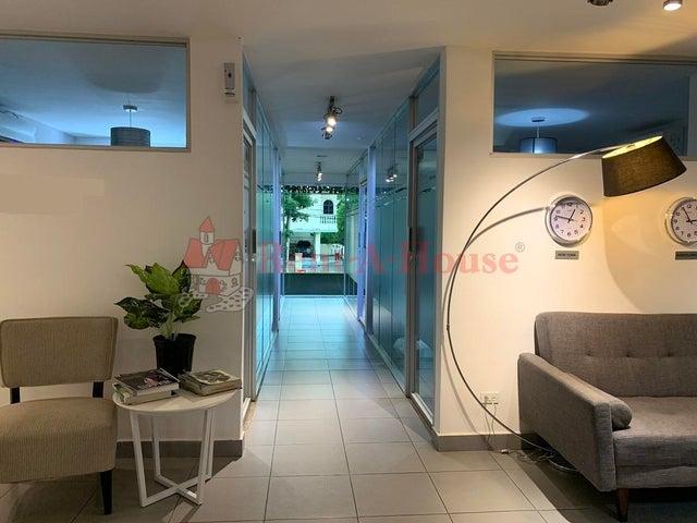 Oficina Panama>Panama>Bellavista - Alquiler:450 US Dollar - codigo: 21-10027
