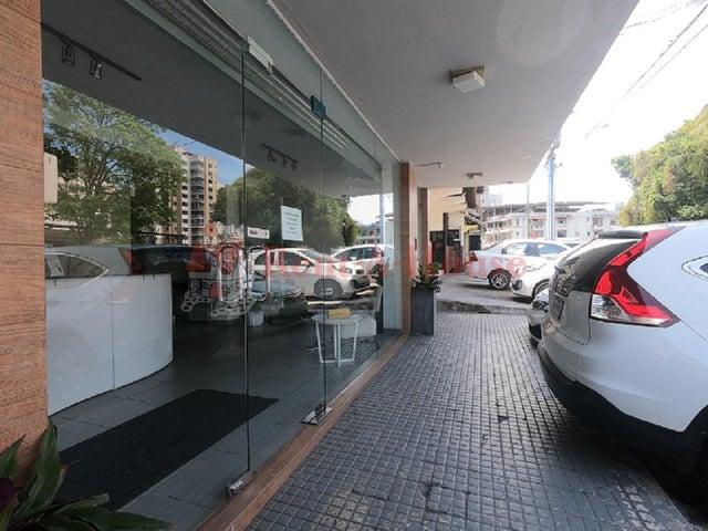 Oficina Panama>Panama>Bellavista - Alquiler:390 US Dollar - codigo: 21-10040