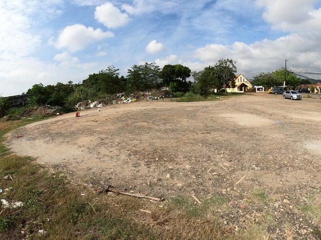 Terreno Panama>Panama>Villa Zaita - Venta:450.000 US Dollar - codigo: 21-10100