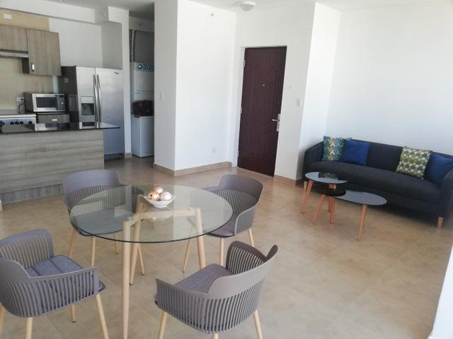 Apartamento Panama>Panama>San Francisco - Venta:180.000 US Dollar - codigo: 21-10110