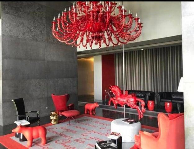 Apartamento Panama>Panama>Avenida Balboa - Venta:450.000 US Dollar - codigo: 21-10141
