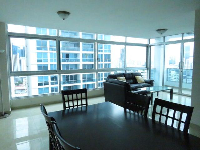 Apartamento Panama>Panama>Avenida Balboa - Alquiler:1.000 US Dollar - codigo: 21-10220