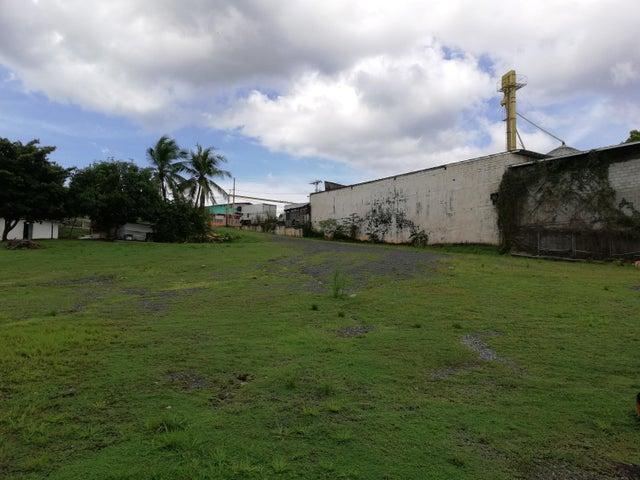 Terreno Panama>Panama>Tocumen - Alquiler:3.859 US Dollar - codigo: 21-10339