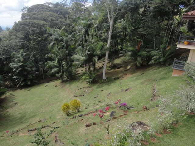 Casa Panama>Pacora>Cerro Azul - Venta:690.000 US Dollar - codigo: 21-10434