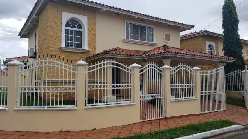 Casa Panama>San Miguelito>Villa Lucre - Venta:370.000 US Dollar - codigo: 21-10467