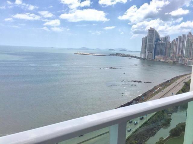 Apartamento Panama>Panama>San Francisco - Alquiler:1.200 US Dollar - codigo: 21-10594