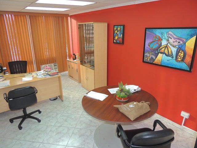 Oficina Panama>Panama>Via España - Alquiler:5.000 US Dollar - codigo: 21-10669