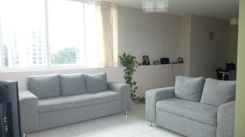 Apartamento Panama>Panama>Edison Park - Alquiler:875 US Dollar - codigo: 21-10693
