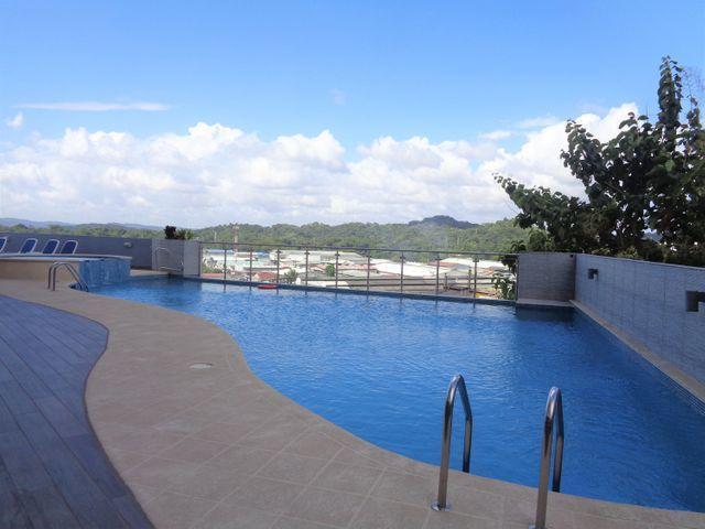 Apartamento Panama>Panama>El Cangrejo - Alquiler:1.400 US Dollar - codigo: 21-9968
