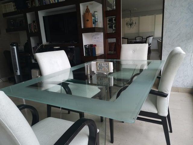 Apartamento Panama>Panama>Bellavista - Venta:380.000 US Dollar - codigo: 21-10881