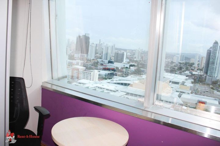 Oficina Panama>Panama>Punta Pacifica - Venta:760.000 US Dollar - codigo: 21-11062
